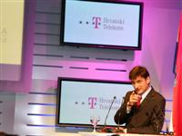 IPO & Listing of Croatian Telekom shares to the Zagreb Stock Exchange (the largest IPO by the number of subscribers in Europe, 462.000 individual shareholders)